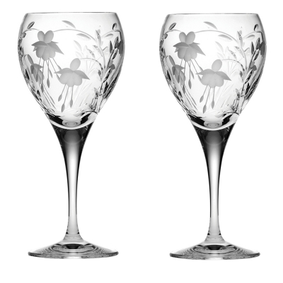 Royal Scot Catherine Large Wine Glasses - Set of 2
