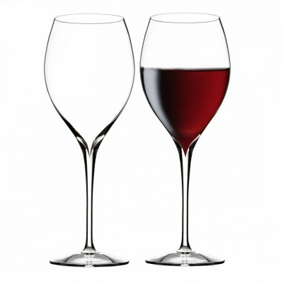 Waterford Elegance Shiraz Wine Glasses - Set of 2