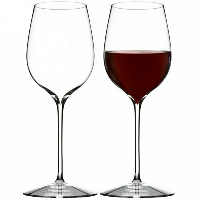 Waterford Elegance Pinot Noir Wine Glasses - Set of 2