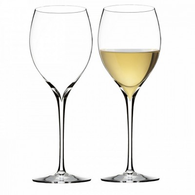 Waterford Elegance Chardonnay Wine Glasses - Set of 2
