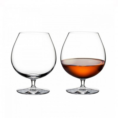 Waterford Elegance Brandy Glasses - Set of 2