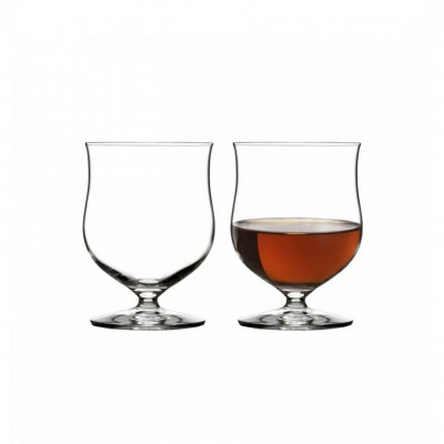 Waterford Elegance Single Malt Whisky Glasses - Set of 2