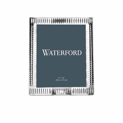 "Waterford Lismore Diamond Photo Frame -  8"" x 10"""
