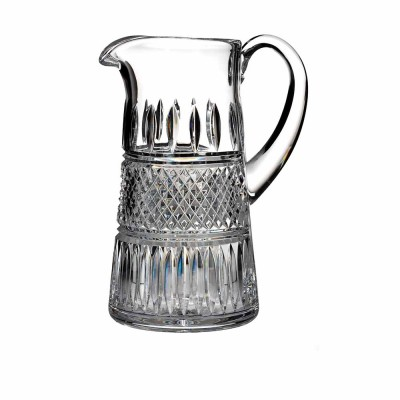 Waterford Lismore Diamond Pitcher Jug