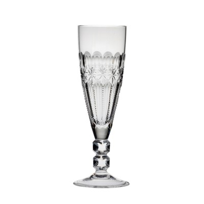 Royal Scot Chatsworth Flute Champagne Glass