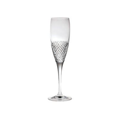 Royal Scot Tiara Flute Champagne Glasses - Set of 2