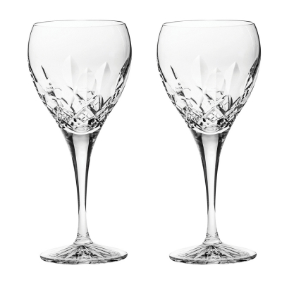 Royal Scot Westminster Large Wine Glasses - Set of 2
