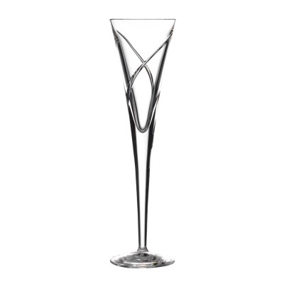 Waterford Siren Flute Champagne Glasses - Set of 2